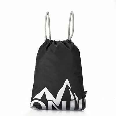 Gym Sack, GSTEK Nylon Training Gymsack Gym Sackpack Bag Drawstring Backpack Bags