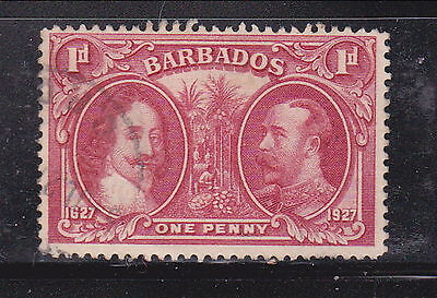 Barbados. 1927 Settlement of Barbados gest (4257)