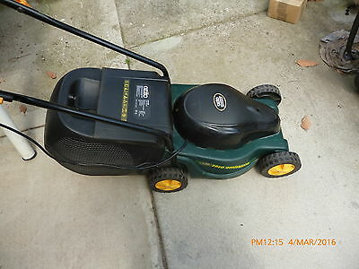 Ozito Electric Mower