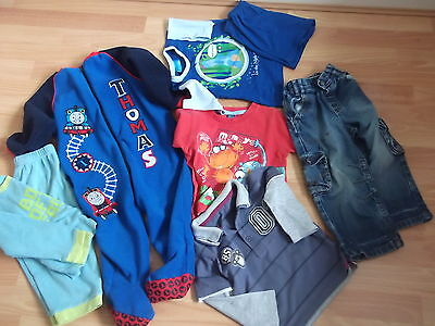 7 Items Boys Clothes Age  18 Months /2 Years