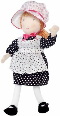 """Madame Alexander 18"""" Holly Hobbie Loves Pink Cloth Doll (Play Alexander Colle..."""