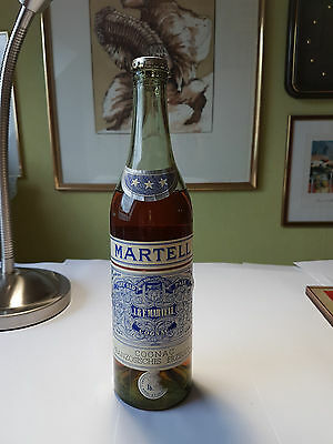 COGNAC MARTELL - Very Old - PALE - SPRING CAP 0,75L
