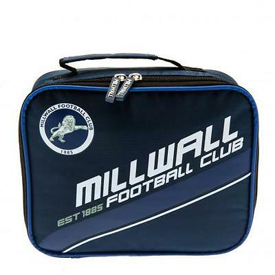 Millwall F.C. Lunch Bag Official Merchandise