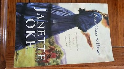 Canadian West: When Calls the Heart 1 by Janette Oke (2005, E-book)