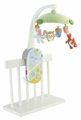 Fisher-Price Smart Connect Deluxe Projection Mobile