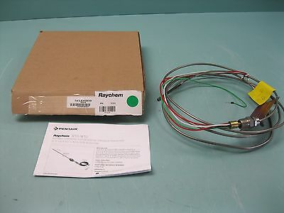 Raychem RTD10 Resistance Temperature Detector NEW H20 (2241)