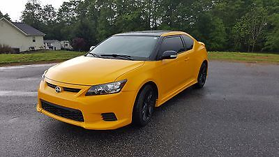 2012 Scion tC  2012 scion tc