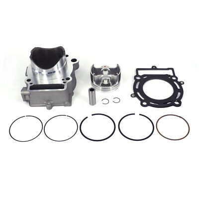 New Engine Cylinder Piston Rings Gasket For Zongshen 250CC NC250 Kayo BSE Xmotos