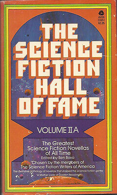 The Science Fiction Hall of Fame Vol. 2A (1974, Paperback)