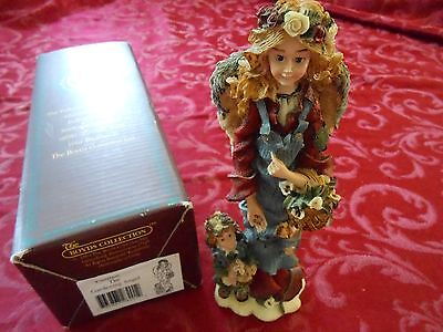 COSMOS  The Guardian Angel 1995 Boyds Bears Folkstone Collection in Box