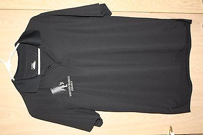 Men's Under Armour Heat Gear Polo Shirt Size M