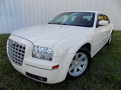 2005 Chrysler 300 Series Touring 40k MILES Clean Florida CARFAX 2005 Chrysler 300 Series Touring 40k MILES Clean Florida CARFAX No Reserve LIST