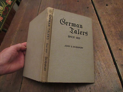 1949 German Talers Since 1800 By Davenport Bavaria Saxony Hesse Prussia Baden