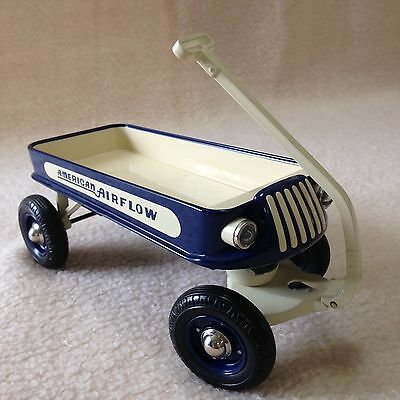 1935 American Airflow Coaster-Wagon-Sidwalk Cruisers Collection Limited Edition