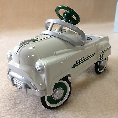 1950 Murray General Hallmark Kiddie Car Classics No. Edition Model 1999 1 E/7635