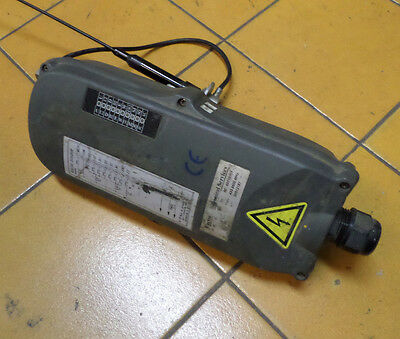 Alpha 600 - Crane Reciever Unit Wireless - 00512181