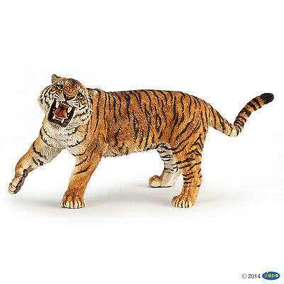 NEW PAPO 50182 Roaring Tiger