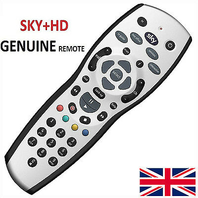 BRAND NEW SKY + PLUS HD BOX REMOTE CONTROL 2017 REV 9f REPLACEMENT Fast Delivery
