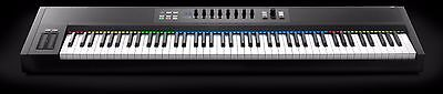 Native Instruments Komplete Kontrol S88 Fully Weighted 88 key Hammer Action MIDI