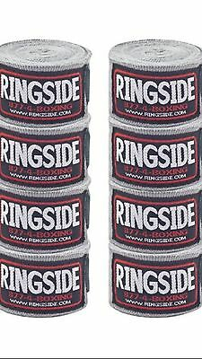 Ringside Kids Hand Wrap For Martial Arts Muay Thai Boxing NEW