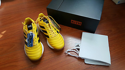 separation shoes 36471 b4a75 Adidas Copa Mundial Turf Trainer Kith Cobras Size 8