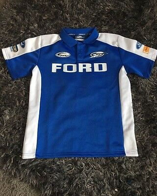 Ford Clothing