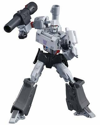 G1 Transformers Masterpiece-Megatron Mp 36-Pre Order-Please See Notes