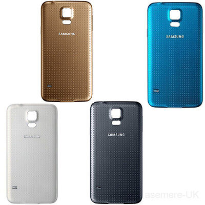 New Samsung Replacement Housing Battery Back Cover Case For Samsung Galaxy S5