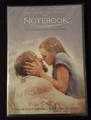DVD The Note Book ( 142 gxz)