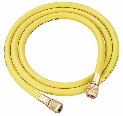 Imperial Charging/Vacuum Hose, 36 In, Yellow - 803-MRY