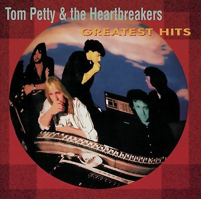 Tom Petty And & The Heartbreakers Greatest Hits Cd (The Very Best Of) New