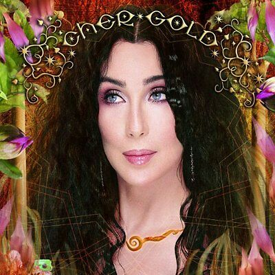 CHER: GOLD 32 TRACK 2x CD THE VERY BEST OF / GREATEST HITS / NEW