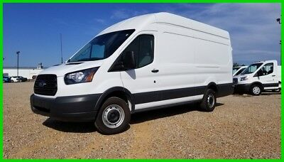 2017 Ford Other Base Standard Cargo Van 3-Door 2017 Ford Transit T250 High Roof Extended with only 2k miles