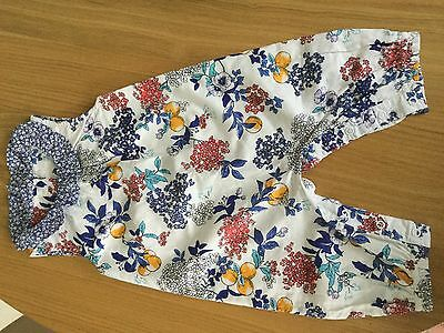 NWOT M&S fully lined playsuit 3-6 months