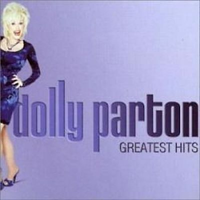 Dolly Parton: Greatest Hits 16 Track Cd The Very Best Of / New