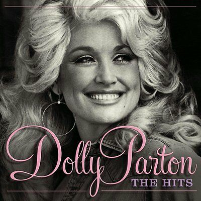 Dolly Parton: The Greatest Hits 19 Track Cd The Very Best Of / New