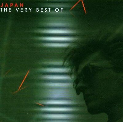 Japan: The Very Best Of Cd Greatest Hits / David Sylvian / New
