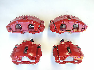 VT VX VY VZ VU WH V6 V8 Commodore Brake Calipers Front And Rear