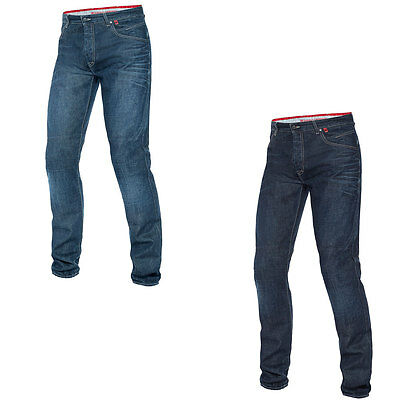 Dainese Bonneville Moto Motorcycle Slim Jeans / Trouser All Colours & Sizes