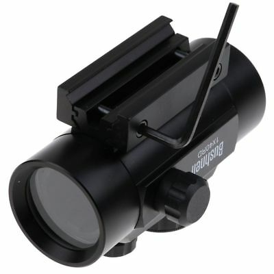 Pop Red Green Dot Sights Holographic Reflex Laser Scope For Rifle Picatinny Rail