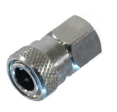 1-8 NPT Female Disconnect - FITT022F - Air Fitting