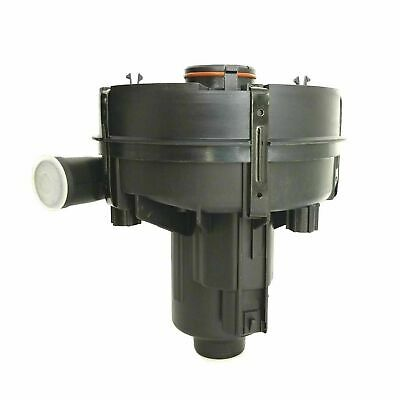 Secondary Air Pump for Oldsmobile Intrigue Aurora Cadillac Deville Seville 4.6L