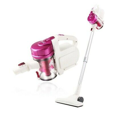 2in1 Best Rechargeable Cordless Handheld Handstick Stick Vacuum Cleaner Turbo