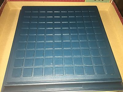 REPLACEMENT 10x10 GRID BOARD FOR 1997 MB  UPWORDS