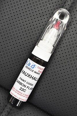 Vauxhall Astra Asteroid Grey Touch Up Paint