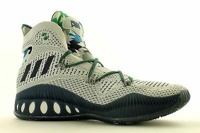 adidas Crazy Explosive PrimeKnit B42405 Mens Hi-Tops~Basketball~UK Seller