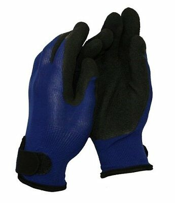 Town & Country Mens Weed Master Plus Gardening Gloves