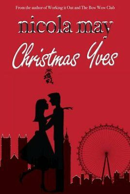 Christmas Yves by May, Nicola Book The Cheap Fast Free Post
