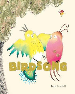 Birdsong by Sandall, Ellie Paperback Book The Cheap Fast Free Post