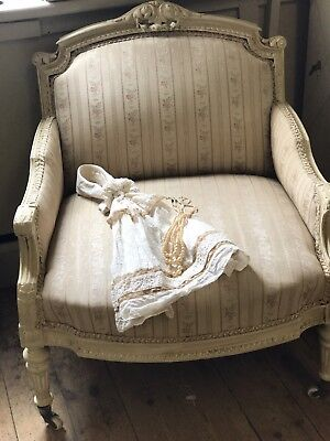 French Bedroom Chair